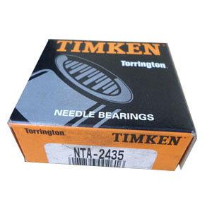 TIMKEN radial axial bearing NTA-2435 inch size thrust bearing