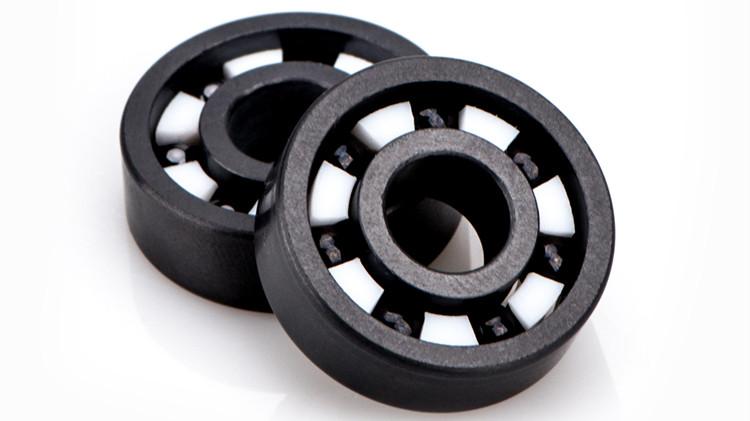 ceramic bearing lubrication