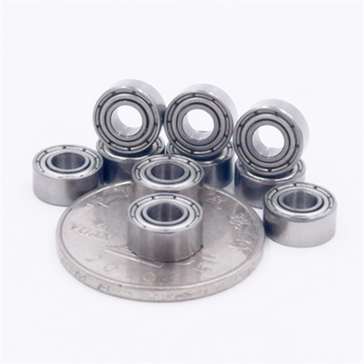 681 double shielded bearings