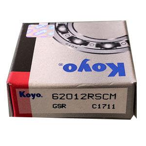 KOYO journal bearing design ppt 6201-2RSC3 fafnir bearings catalog