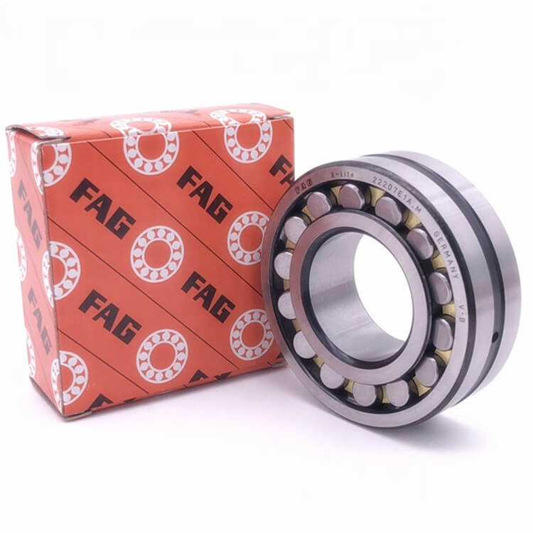 FAG bearing catalog 22207 schaeffler bearings