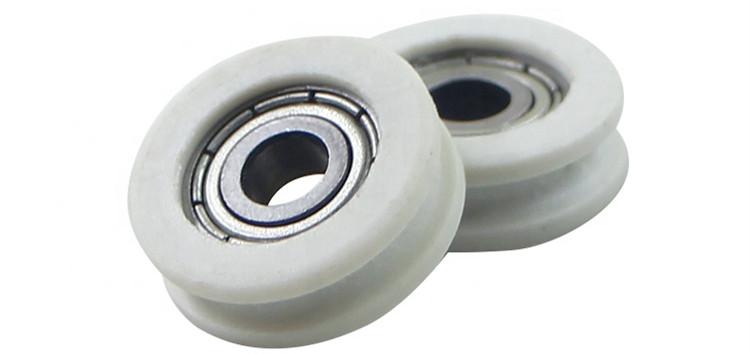 idler bearing