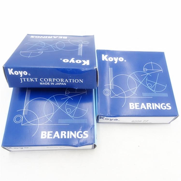 KOYO bearings china 6209 ball bearing retainers