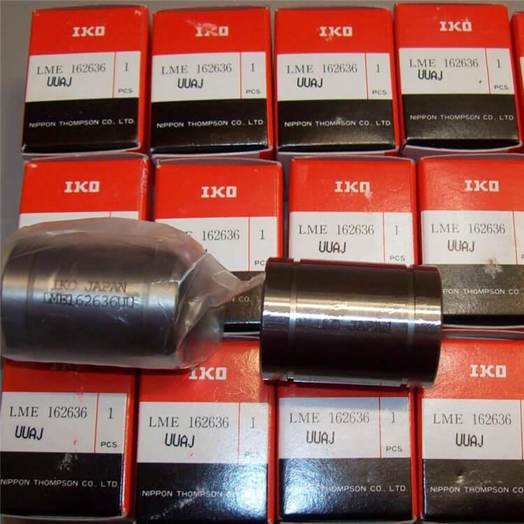 Linear motion roller bearing bearing iko japan