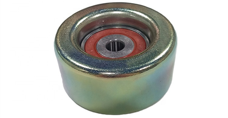 pendulum ball bearing