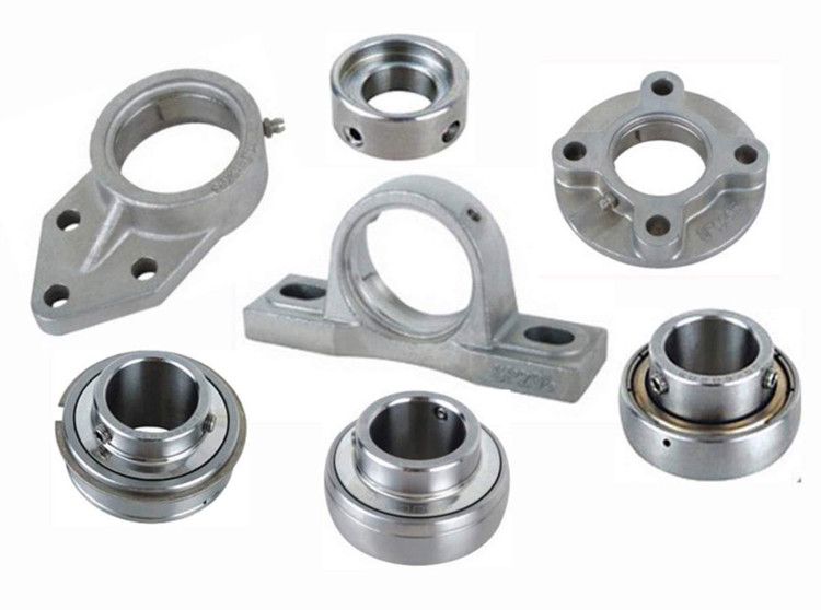 shaft bearing definition