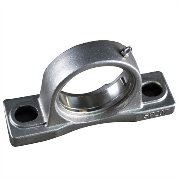 precision stainless steel pillow block bearings