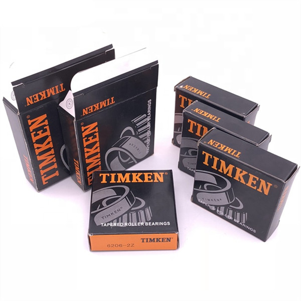 timken bearing crossover