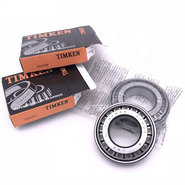 us timken bearing crossover
