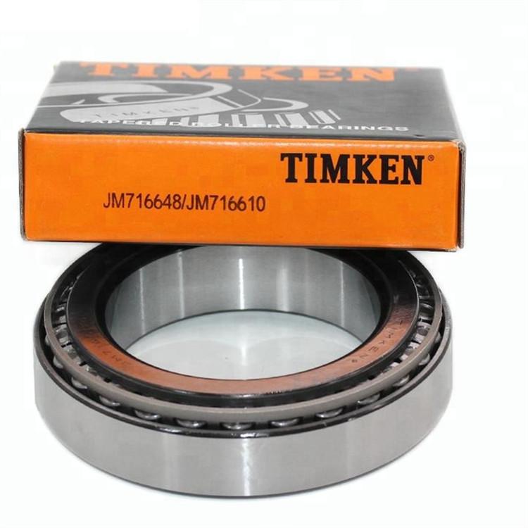 TIMKEN bearings china JM716648/JM716610 large roller bearings