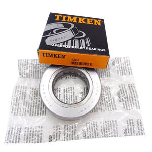 thrust bearing mounting original timken thrust bearing T208