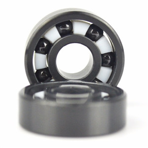 Do you know advantages of ceramic bearings?
