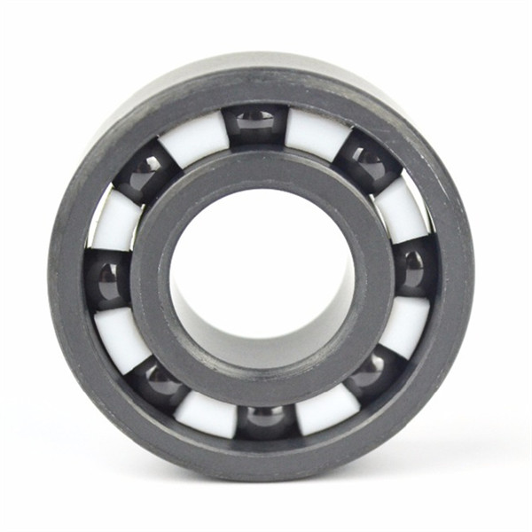 precision ceramic bearing material