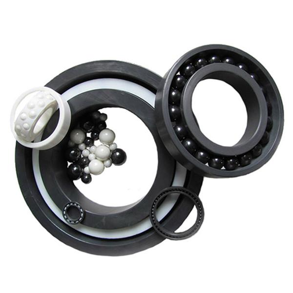 ceramic bicycle wheel bearings