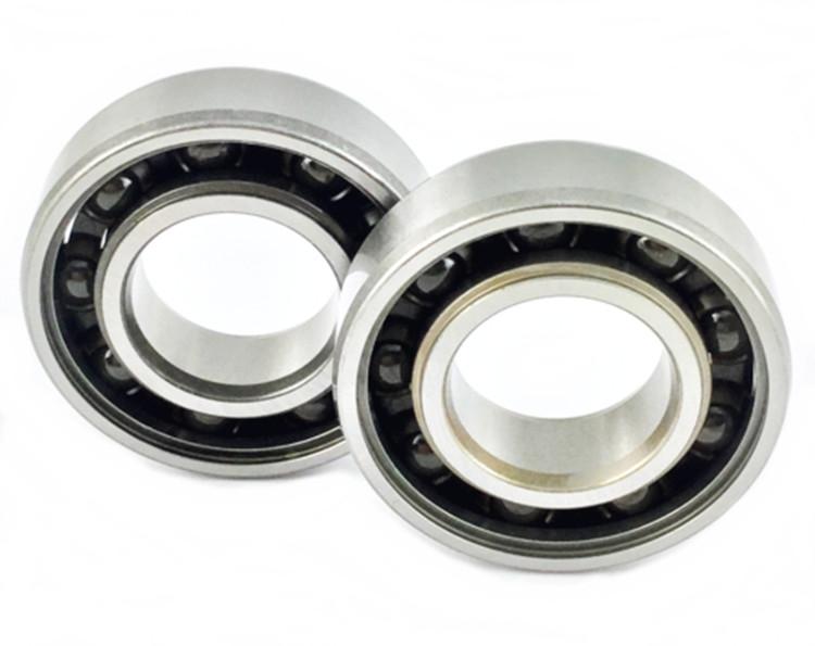 do ceramic bearings rust