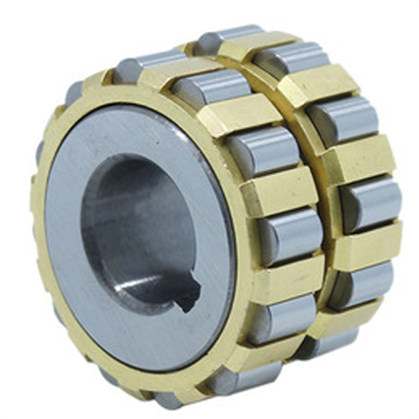 eccentric bearing assembly