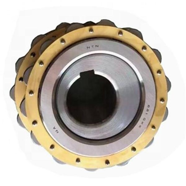 eccentric collar bearing