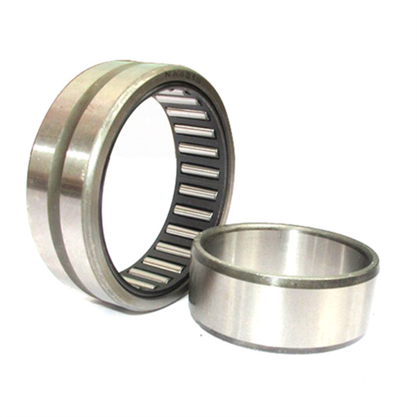 precision needle bearing lubrication