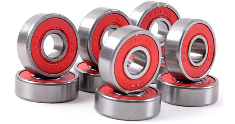 cartridge bearings