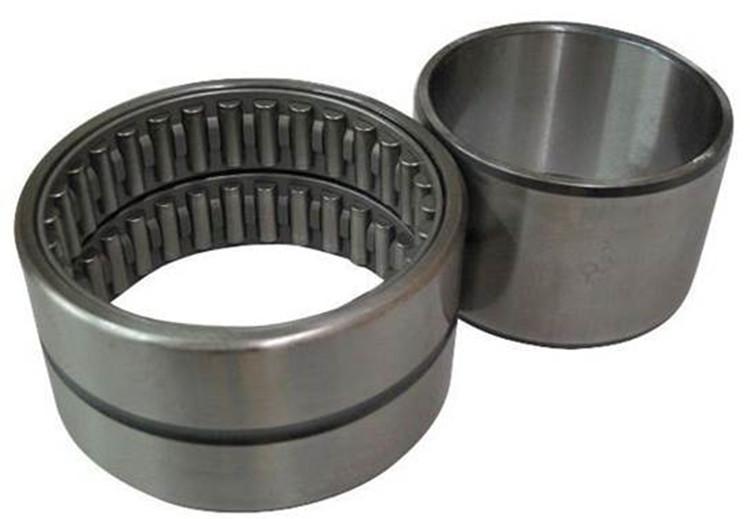 sealed needle bearings