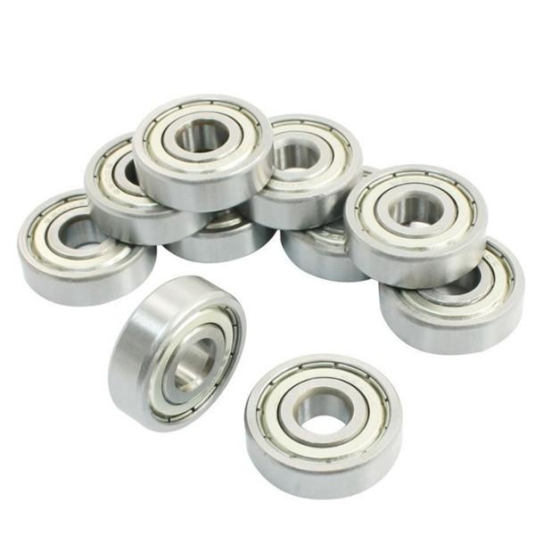 oem sealed radial ball bearing