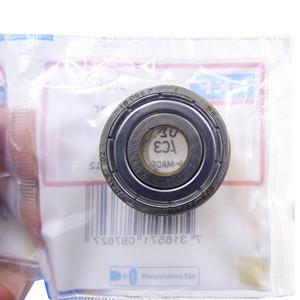 SKF deep groove ball bearing suppliers 629 skf ball bearing size chart 629-2Z