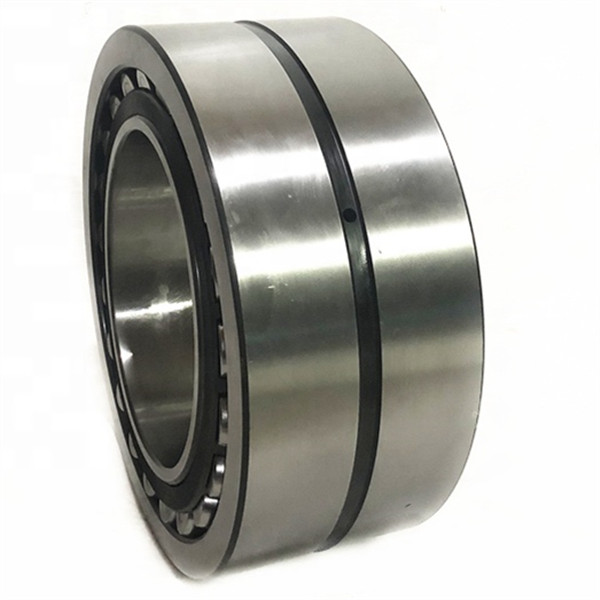 spherical roller bearing assembly