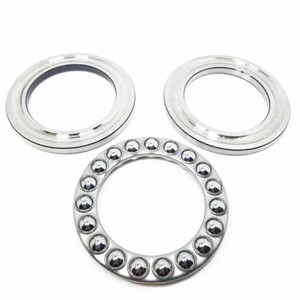 Do you know thrust ball bearing design?