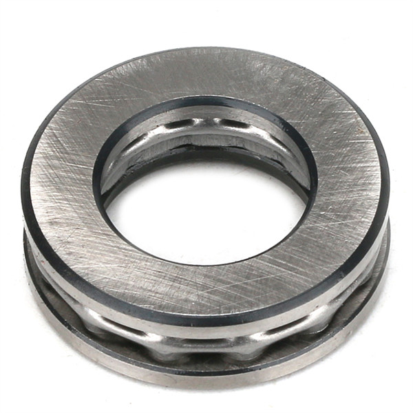 precision thrust bearing clearance