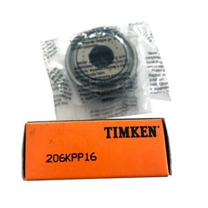 timken bearing specs USA Agricultural Bearing 206KPP16 timken bearing dimensions
