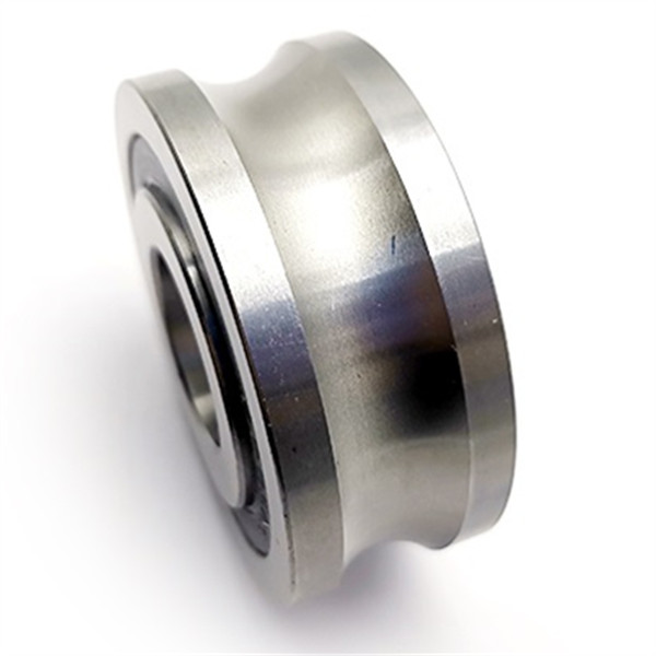precision u groove roller bearing