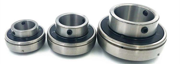 UC ball bearing