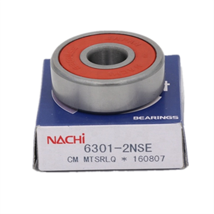 Abec 3 bearings NACHI 6301 abec bearing ratings