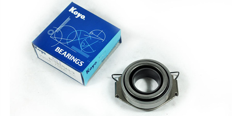 are koyo bearings any good