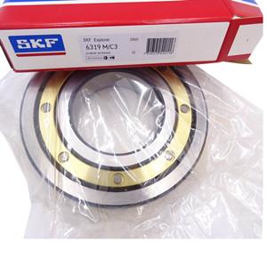 SKF 6319M/C3 ball bearing size chart mm skf ball bearing dimensions 95X200X45mm