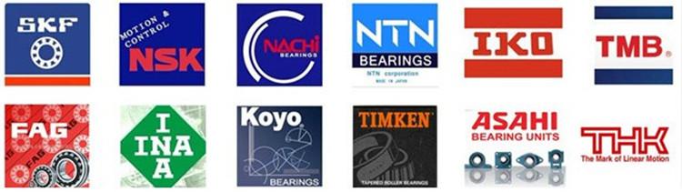 bearing brand ranking