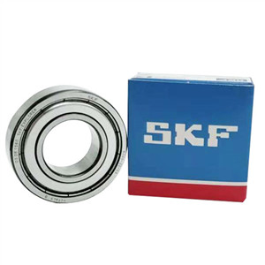 What should be attention when use bearing skf c3?