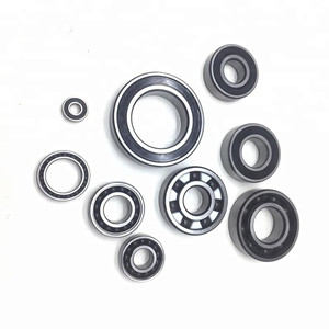 How did I stand out from the 30 RFQ suppliers and let French customers purchase stainless steel bearings vs ceramic