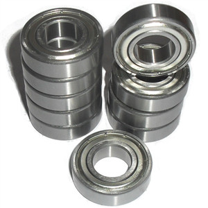 What should we do after best abec bearings rust?