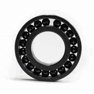 ceramic bearing cycling