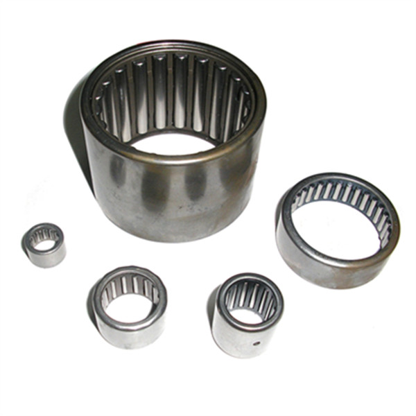 precision flat needle roller bearing