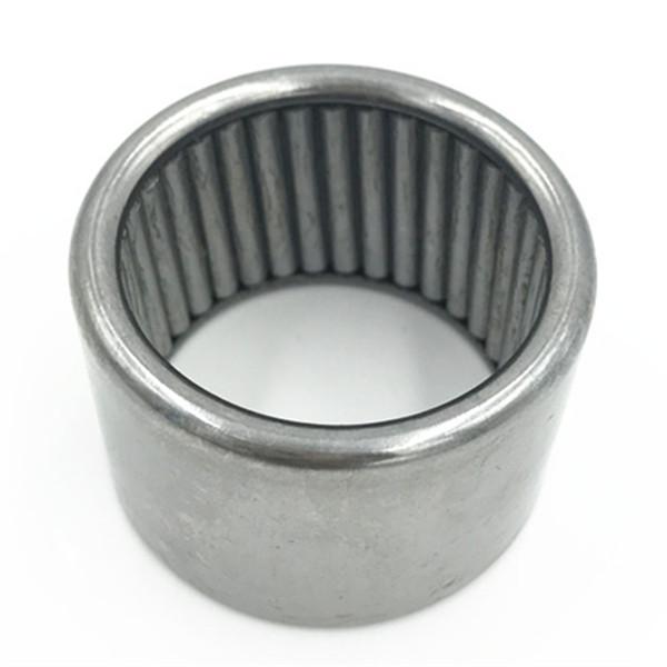 flat needle roller bearing