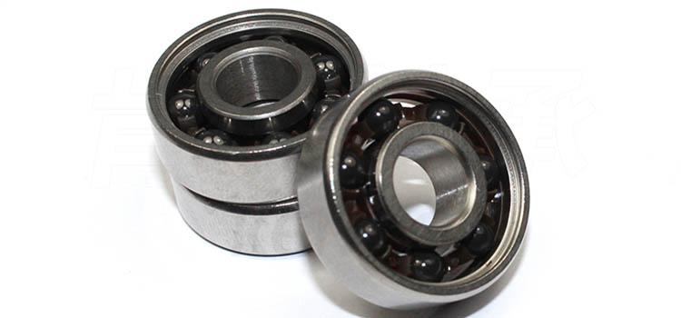 hyb ceramic bearing