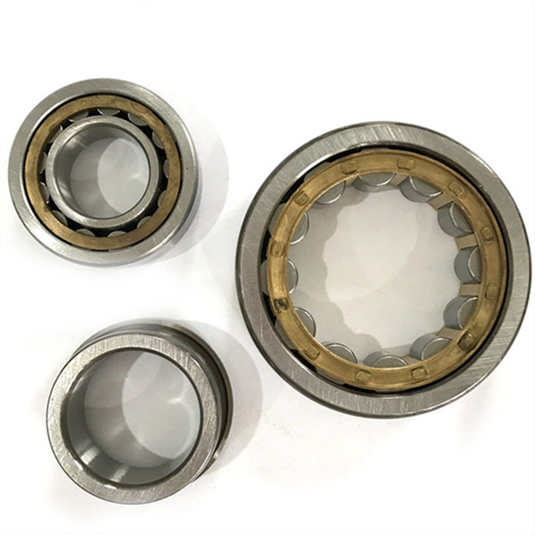 precision nu bearing meaning