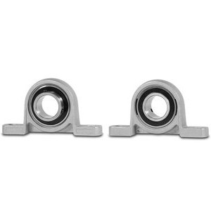 After 30 emails exchange, Macao customers finally purchase miniature pillow block bearings