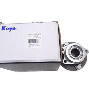 KOYO precision hub bearings 40202-ED000 precision wheel bearings reviews 40202-ED510