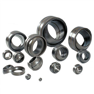 Do you know material for self lubricating bearings?