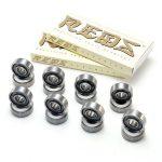 speed skate bearings ceramic 608 best bones bearings