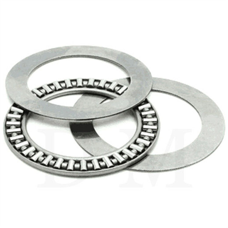 Small thrust bearings imperial needle roller bearings