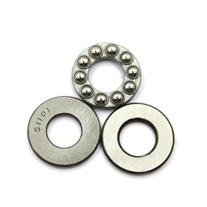 Maldivian customers consult us about thrust bearing sizes and purchase thrust bearings